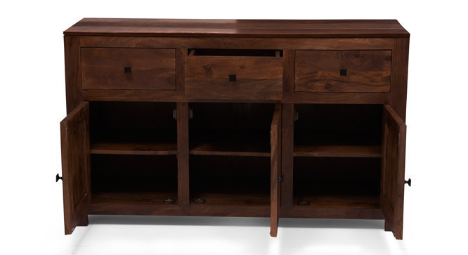 STERDO SIDEBOARD (Teak Finish)