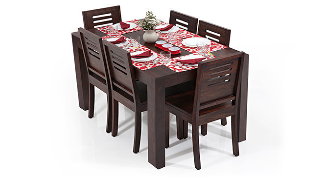 Phobia 6 Seater Dining Table Set
