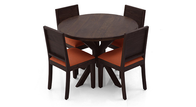 Viana 4 Seater Dining Table Set