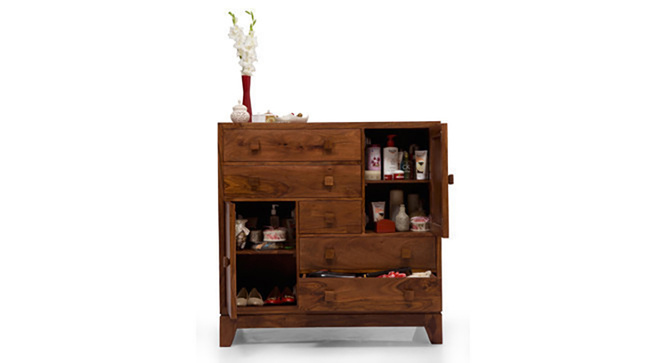 Waston Chest of Drawers (Teak)