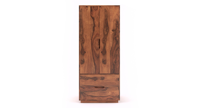 Juhi Solid wood Wardrobe