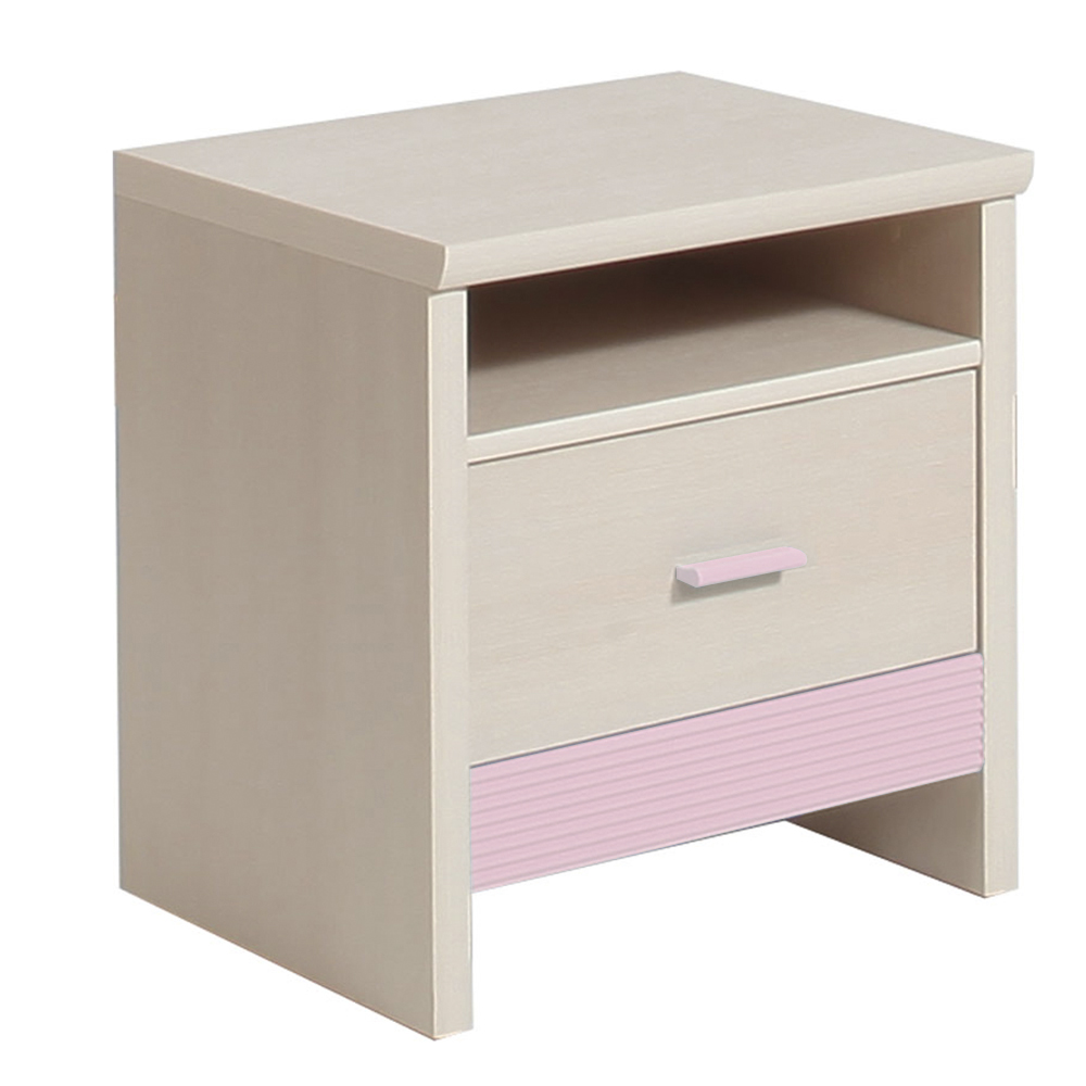 Xavier Bed Side Cabinet
