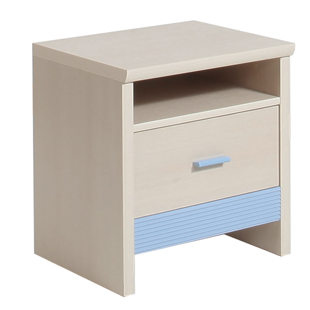 Xavier Boys Bed Side Cabinet