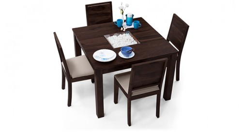4 Seater Dining Table Sets