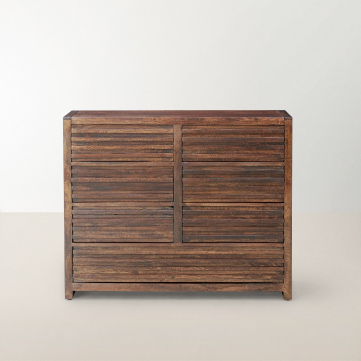 Sovrent Chester of Drawer (Wenge)