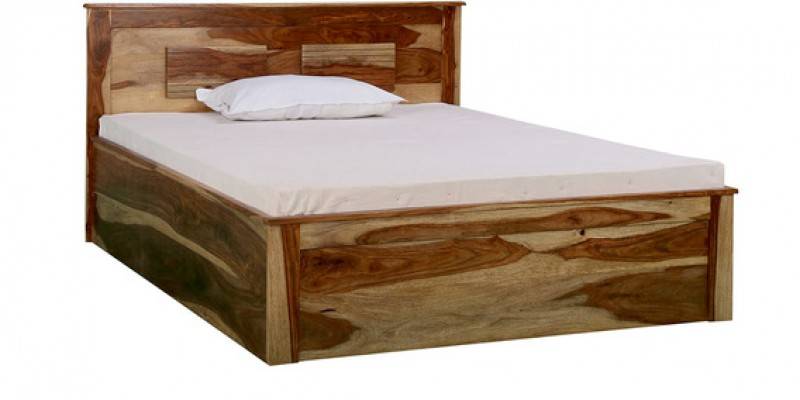 Aegeus King Size Bed