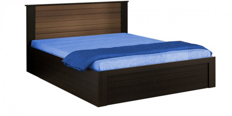 Anna Cosmos Queen Bed