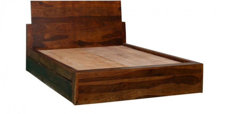 Angayarkanni Queen Size Bed